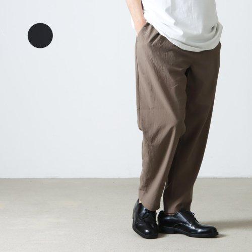 [THANK SOLD] snow peak (スノーピーク) Okayama OX Pants (Indigo) / 岡山オックスパンツ