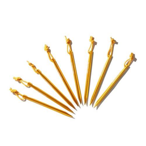 THE NORTH FACE (ザノースフェイス) TNF Logo Sticker / ザ・ノースフェイス ロゴ ステッカー