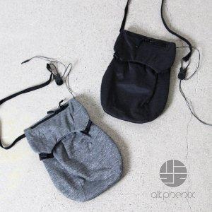 alk phenix (アルク フェニックス) Zacoche / サコッシュ