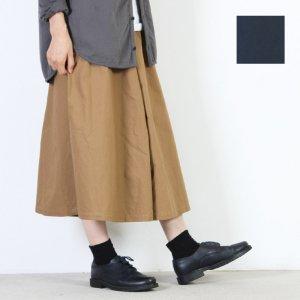 [THANK SOLD] style + confort (スティールエコンフォール) ホースクロスイージーパンツ