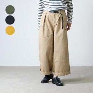GRAMICCI (グラミチ) BAGGY PANTS / バギーパンツ