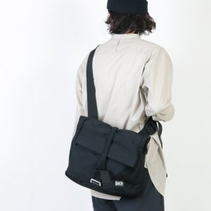 BACH BACKPACKS (バッハバックパックス) SLING BAG 12 / スリングバッグ 12