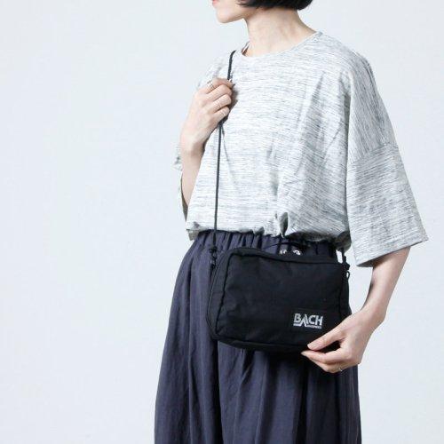 BACH BACKPACKS (バッハバックパックス) Accessories bag M / アクセサリーバッグ