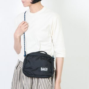 [THANK SOLD] BACH BACKPACKS (バッハバックパックス) ACCESSORY BAG M / アクセサリーバッグ M