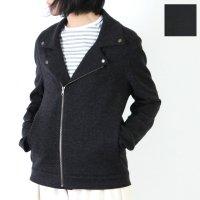 MidiUmi (ミディウミ) ライダースジャケット