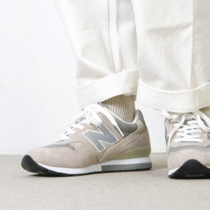[THANK SOLD] NEW BALANCE (ニューバランス) MRL996 / MRL996 #Cool Gray Women