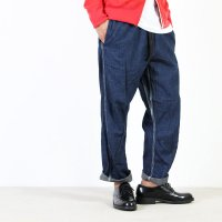 BAMBOOSHOOTS (バンブーシュート) KATO New Climbing Pant / One Wash