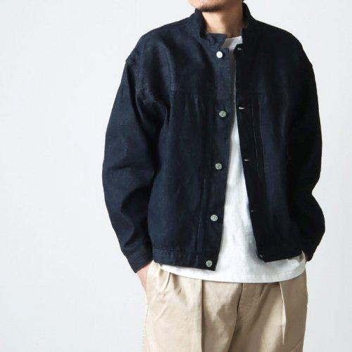 [THANK SOLD] KAPTAIN SUNSHINE (キャプテンサンシャイン) Coach Jacket / コーチジャケット