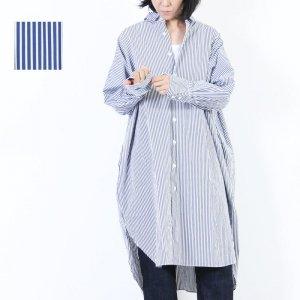 Veritecoeur (ヴェリテクール) ロングシャツ