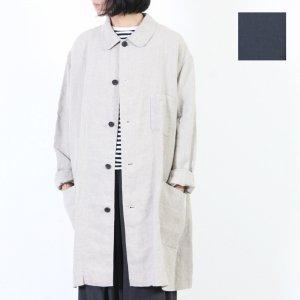 Veritecoeur (ヴェリテクール) リネン3ポケットコート