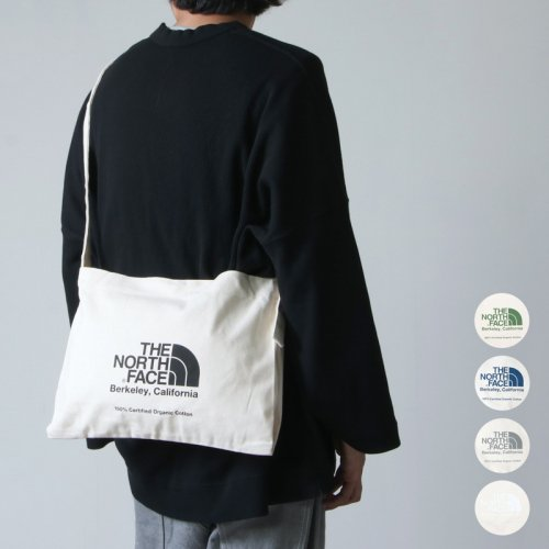 THE NORTH FACE (ザノースフェイス) Musette Bag / ミュゼットバッグ