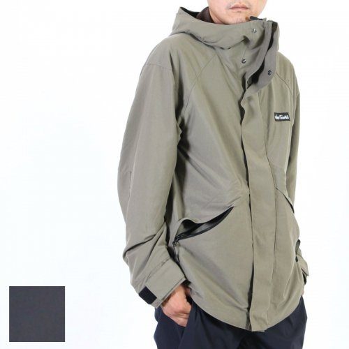 BAMBOOSHOOTS(バンブーシュート) WILD THINGS Couloir Jacket