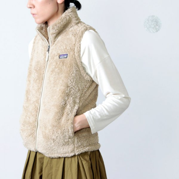 PATAGONIA(パタゴニア) Girls' Los Gatos Vest