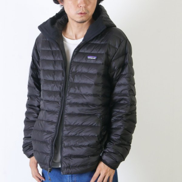 PATAGONIA(パタゴニア) M's Down Sweater Hoody