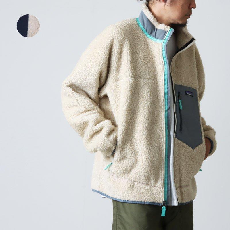 PATAGONIA(パタゴニア) M's Classic Retro-X Jacket
