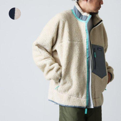 PATAGONIA (パタゴニア) M's Classic Retro-X Jacket / クラシックレトロX ジャケット #MEN