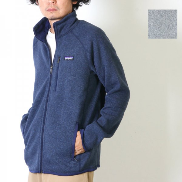 PATAGONIA(パタゴニア) M's Better Sweater Jacket