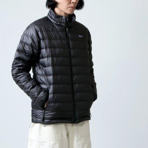 PATAGONIA (パタゴニア) Boys' Down Sweater / ダウンセーター #for WOMEN