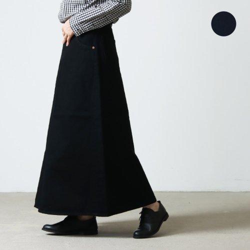 ironari (イロナリ) αスカート