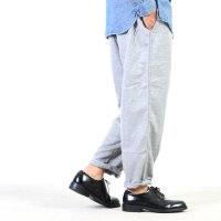 GRAMICCI (グラミチ) WOOL LOOSE TAPERED PANTS