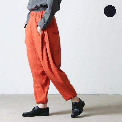 sneeuw (スニュウ) ストールmixスカート