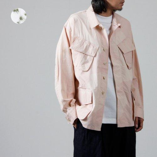 [THANK SOLD] KAPTAIN SUNSHINE (キャプテンサンシャイン) Cold Weather Coat / コールドウェザーコート