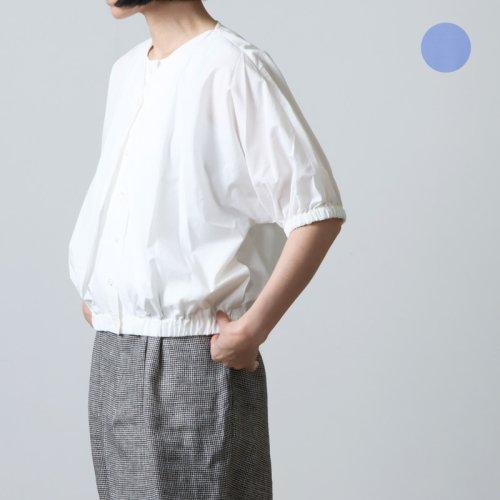 [THANK SOLD] si-si-si (スースースー) コットンデニムジャケット