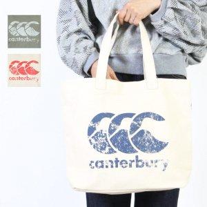 CANTERBURY (カンタベリー) TOTE BAG / トートバッグ