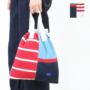 [THANK SOLD] CANTERBURY (カンタベリー) UGLY JERSEY SACK / アグリージャージーサック