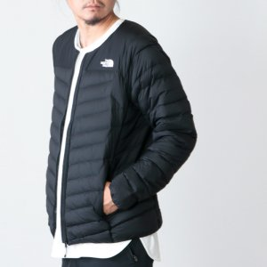 THE NORTH FACE (ザノースフェイス) Thunder Roundneck Jacket / サンダーラウンドネックジャケット