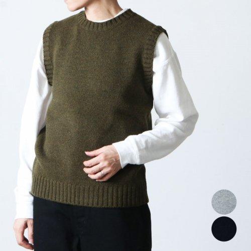 Soglia (ソリア) LANDNOAH Vest / ランドノア ベスト