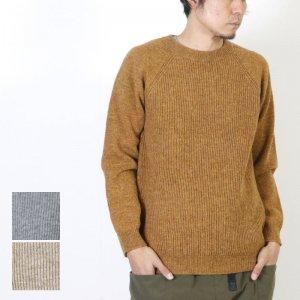 Soglia (ソリア) LERWICK Sweater / ラーウィックセーター