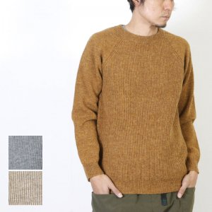 Soglia (ソリア) LERWICK Sweater