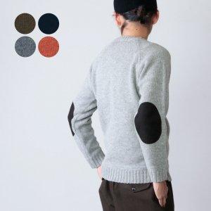 Soglia (ソリア) LANDNOAH Sweater / ランドノアセーター #Men