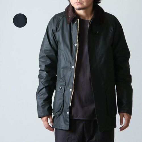 [THANK SOLD] BARBOUR (バブアー) BEDALE SLIM #Sage / ビデール スリム セージ