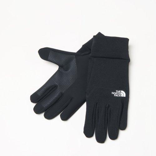 THE NORTH FACE (ザノースフェイス) Etip Glove #Men / イーチップグローブ #Men