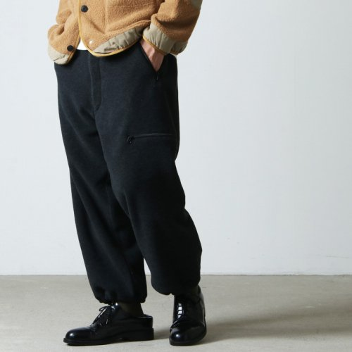[THANK SOLD] MOUNTAIN EQUIPMENT (マウンテンイクイップメント) Quilted Fatigue Pants / キルト ファティーグ パンツ