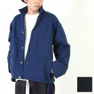 FUKAMI (フカミ) KIMOU URAKE COVER ALL / 起毛裏毛 カバーオール