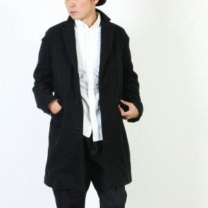 YAECA (ヤエカ) CHESTER COAT / チェスターコート