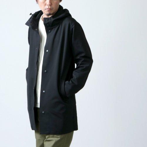 Jackman (ジャックマン) Jersey Coat / ジャージーコート