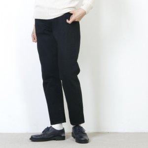 Ordinary Fits (オーディナリーフィッツ) 5POCKET ANKLE BLACK DENIM one wash / 5ポケット アンクルデニム ブラックデニム ワンウォッシュ