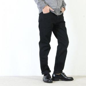 Ordinary Fits (オーディナリーフィッツ) 5POCKET MODERNS BLACK DENIM one wash / 5ポケット モダンブラックデニム ワンウォッシュ