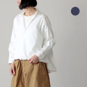 TICCA (ティッカ) スキッパーシャツ