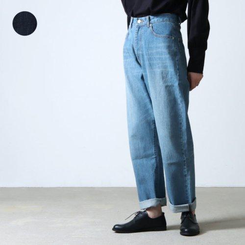 [THANK SOLD] kelen (ケレン) Parachute Pants Sabo / パラシュートパンツ