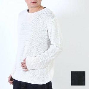 YAECA (ヤエカ) CONTEMPO RELAX KNIT / コンテンポ リラックスニット