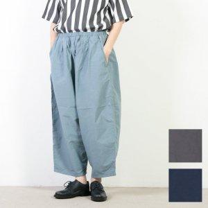 Ordinary Fits (オーディナリーフィッツ) BALL PANTS typewriter / ボールパンツ タイプライター