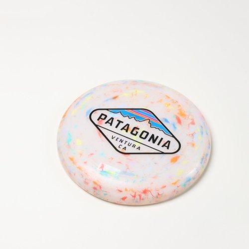 PATAGONIA (パタゴニア) Patagonia Logo Disc