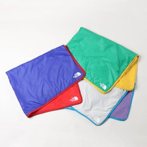 THE NORTH FACE (ザノースフェイス) MAXIFRESH PF Towel S / マキシフレッシュパフォーマンスタオルS