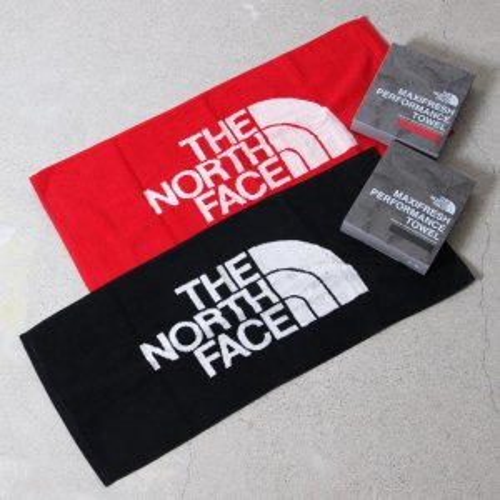 THE NORTH FACE (ザノースフェイス) MAXIFRESH PF Towel M / マキシフレッシュパフォーマンスタオルM