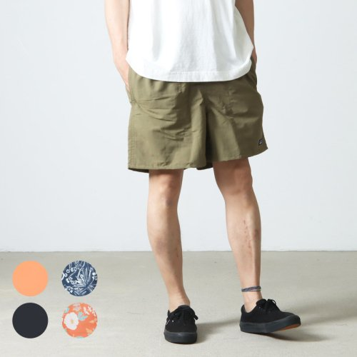PATAGONIA (パタゴニア) M's Baggies Shorts - 5 in. / メンズ・バギーズ・ショーツ5インチ